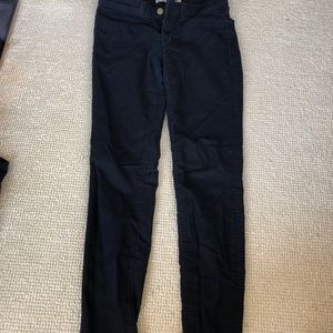J Brand Jeggings